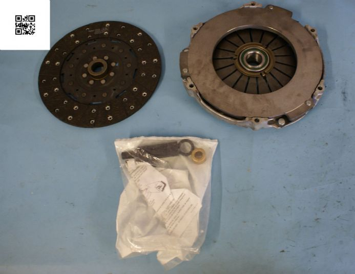 1992-1996 Corvette C4 L98 Clutch Kit 04-113, New